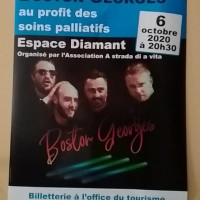 Photo #360 CONCERT - BOSTON GEORGES - ESPACE DIAMANT