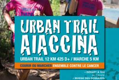 URBAN TRAIL AIACCINA