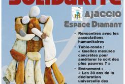 FÊTE DE LA SOLIDARITÉ 26/10/2019