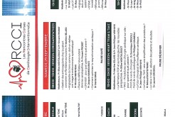 RCCI - Rencontres Corses de Cardiologie Interventionnelle