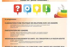 Journée Européenne de vos droits en santé